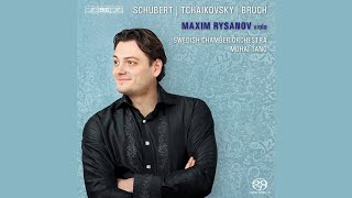 Bruch Romance Maxim Rysanov, Swedish Chamber Orchestra, Muhai Tang