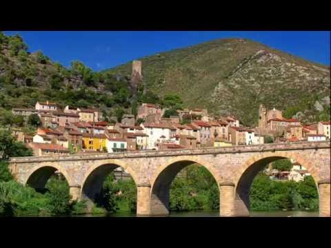 Roquebrun Holiday Guide | South France Holiday Villas