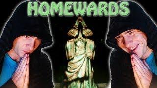 HOMEWARDS an Indie Horror COMPLETE - BEAUTIFUL FEAR!