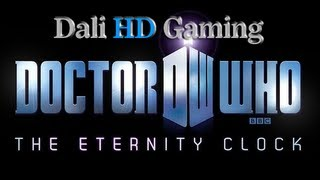 Doctor Who: The Eternity Clock PC HD 1080p