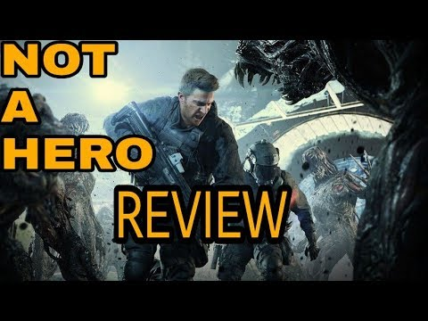 Resident Evil 7: Not A Hero - Review