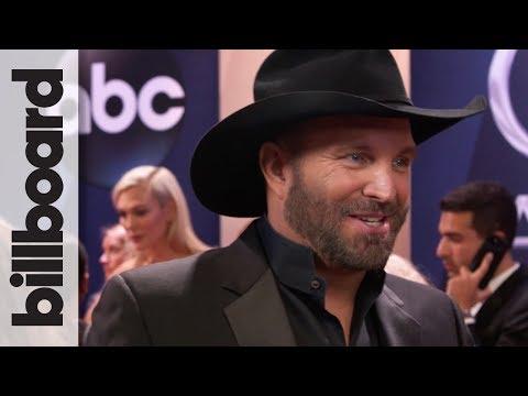 Garth Brooks on Country Music's