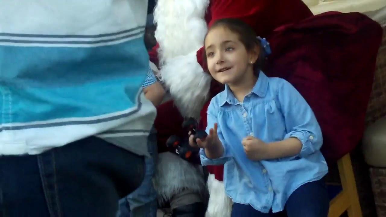 Santa Claus Diciembre 2019 Guadalajara