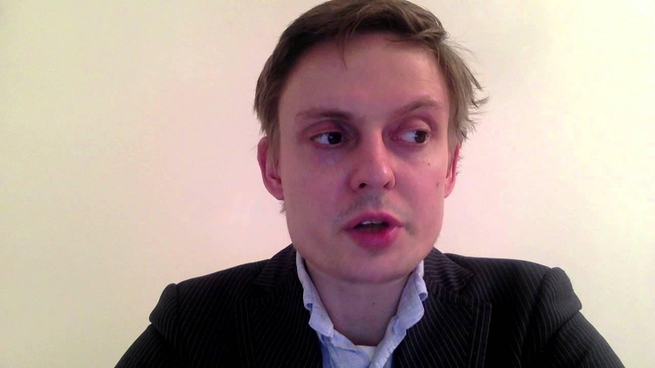 Тимофей Мартынов: антикризис - YouTube