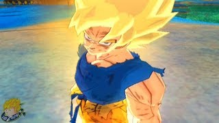 Dragon Ball Z Budokai Tenkaichi 2 - Story Mode -  | Frieza Saga  | (Part 15) 【HD】