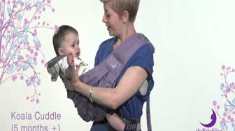 f49b3811373 Baby carrier - YouTube