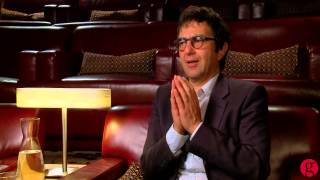 Atom Egoyan On 'The Captive'