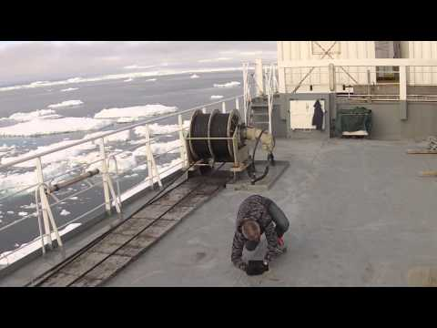 Antarctica 2013 - The right way to see South Pole