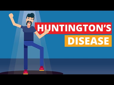 Huntington's Disease: Genetics, Neurology & Clinical Aspects