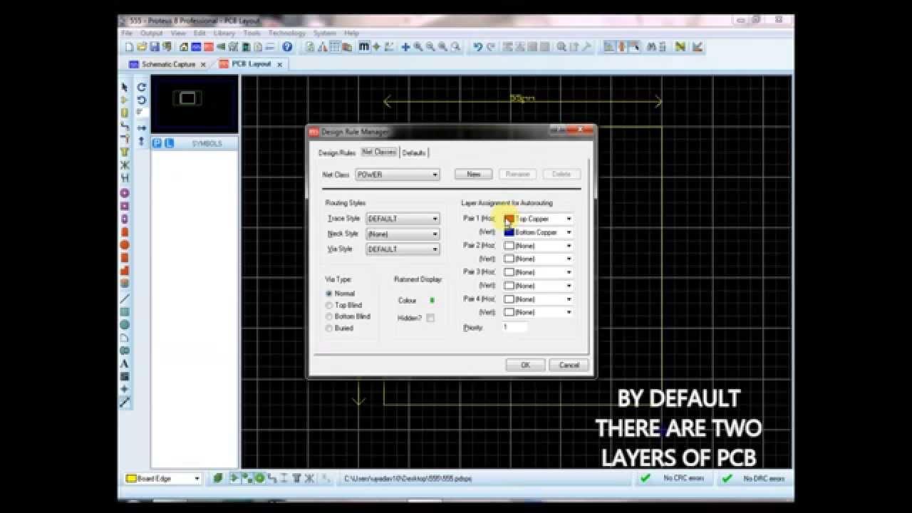 Proteus   Simulation Software