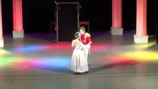 M.O.con 2016:  Хигураши -  (сериал Королева Виктория)
