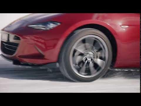 Mazda MX Stimulate Your Senses Experience The MX Magna Mazda - Magna mazda