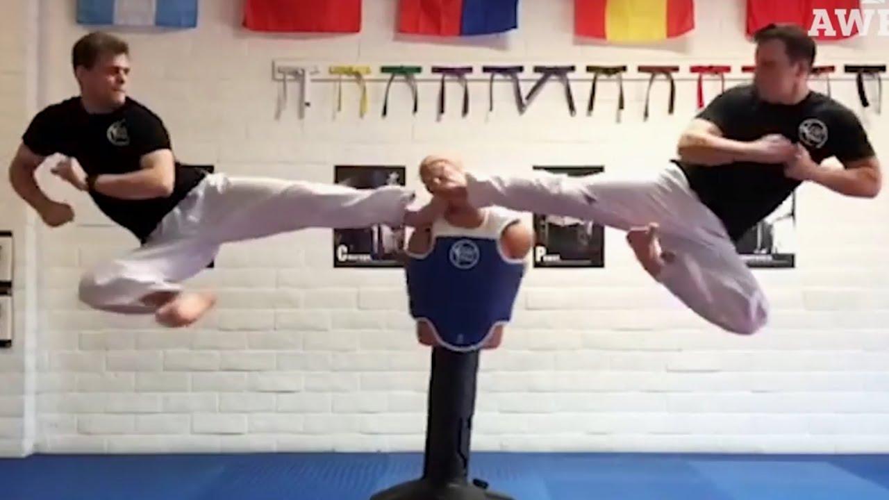 foto Martial arts