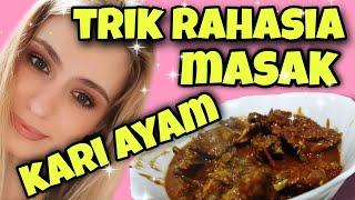 Download lagu Trik Rahasia  Resep Masak Kari Ayam, Rasanya Seperti Dihotel Bintang 5, Dijamin Simpel & Enak Banget