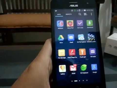 Asus Zenfone 5 Review Indonesia