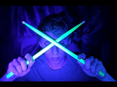 Lightsaber Drumsticks May 4th Youtube