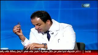 الدكتور   زراعة الفك الكامل مع دكتور شادى على حسين