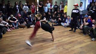 AGT vs Paulina | BGIRL BATTLE | BWA Masters - Mistrzostwa Break Dance