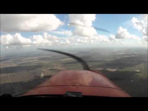 Landing & Takeoff @ Airglades (2IS)