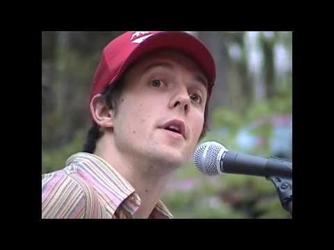 Jason Mraz - Hey Love Live - AMAZING!!! Very Rare Footage from Baltimore Maryland in 2003