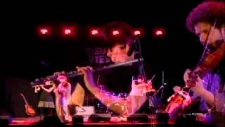 Gnu Quartet - Hysteria (Live Sù La Testa)
