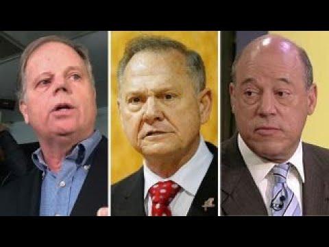 Fleischer: Alabama Senate race a lose-lose for Republicans