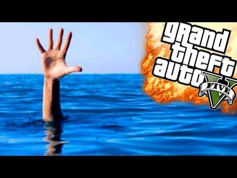 WE LATEN HEM ACHTER! | GTA 5 Funny Moments