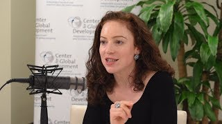 In this clip from the cgd podcast, alice evans describes global consequences of gender inequality among those who work development. hear full podc...
