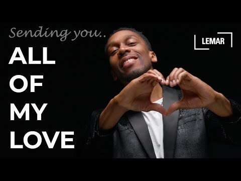 Lemar | All Of My Love