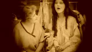 Scott Lord Silent Film: Young Romance (Wm. Demille, 1915)