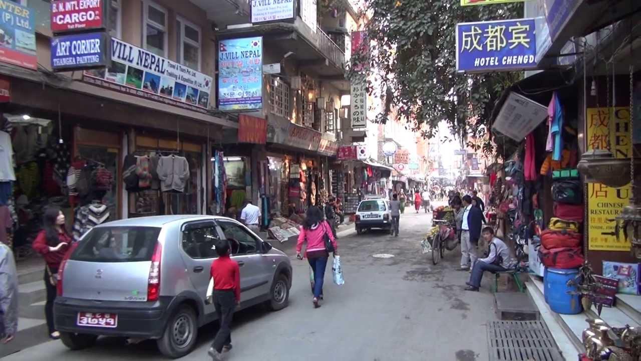 Study in austria from nepal
