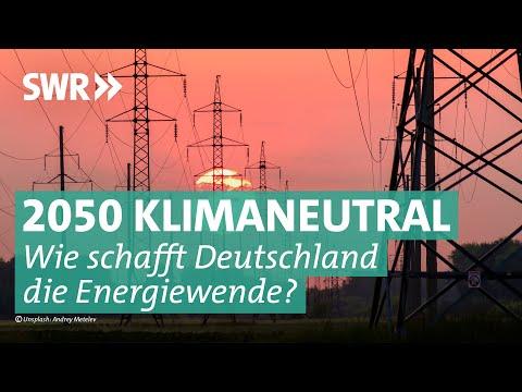Kampf um Strom - Welchen Preis zahlen wir für die Energiewen