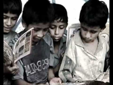 Short Documentary : illiteracy in the world