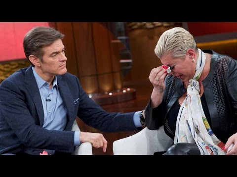EXCLUSIVE: Dr. Oz Reflects on Emotional  With Big Ang Before Her Death