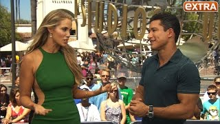 Why Elizabeth Berkley & Mario Lopez Have No Interest in