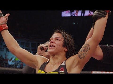 Thumbnail: Fight Night Japan: Gadelha vs Andrade - Former Title Challengers Ready for Battle