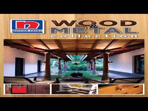 Katalog Warna Nippon Paint Home Interior Design