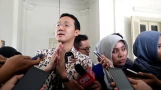 Sunny: Gubernur Selalu Ajak Saya Jika Ketemu Pengusaha (KUR)