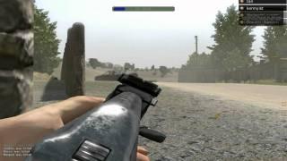 Arma 2 operation arrowhead gameplay