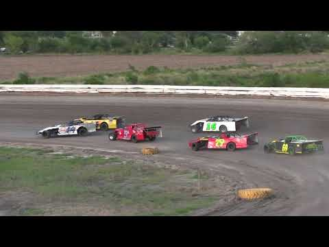 South Texas Speedway August 20th 2016