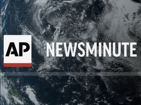 AP Top Stories 27 P