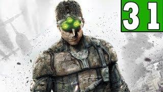 Let´s Play Splinter Cell Blacklist Gameplay Deutsch - Part 31 - Amerikas Benzin