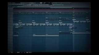 Fler feat. G-Hot - Vollmond [Instrumental Remake]