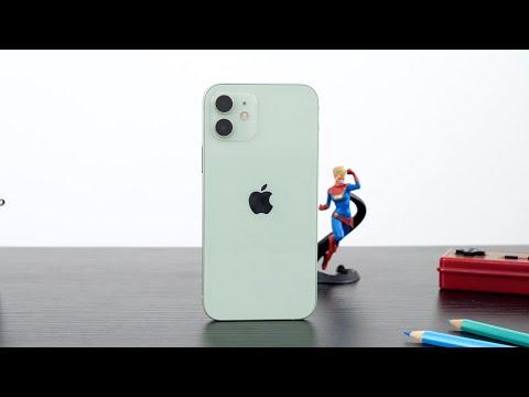 Đánh giá iPhone 12 - Mua ngay không nghĩ nhiều