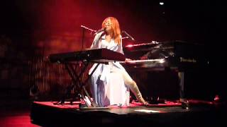 Tori Amos Copenhagen 24 May 2014 - General Joy