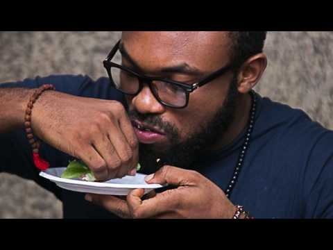 Food Is Medicine: May 2017 Lagos Vegan Meet-up