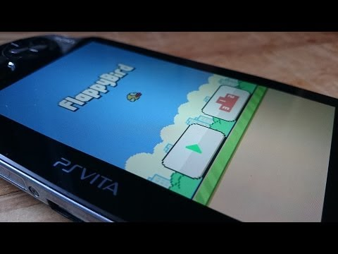 Flappy Bird recreation finds a home in LittleBigPlanet PS Vita