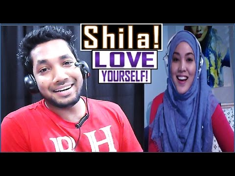 Justin Bieber - love Yourself - Shila Amzah cover - YouTube || (RH-Reaction & Review)✔