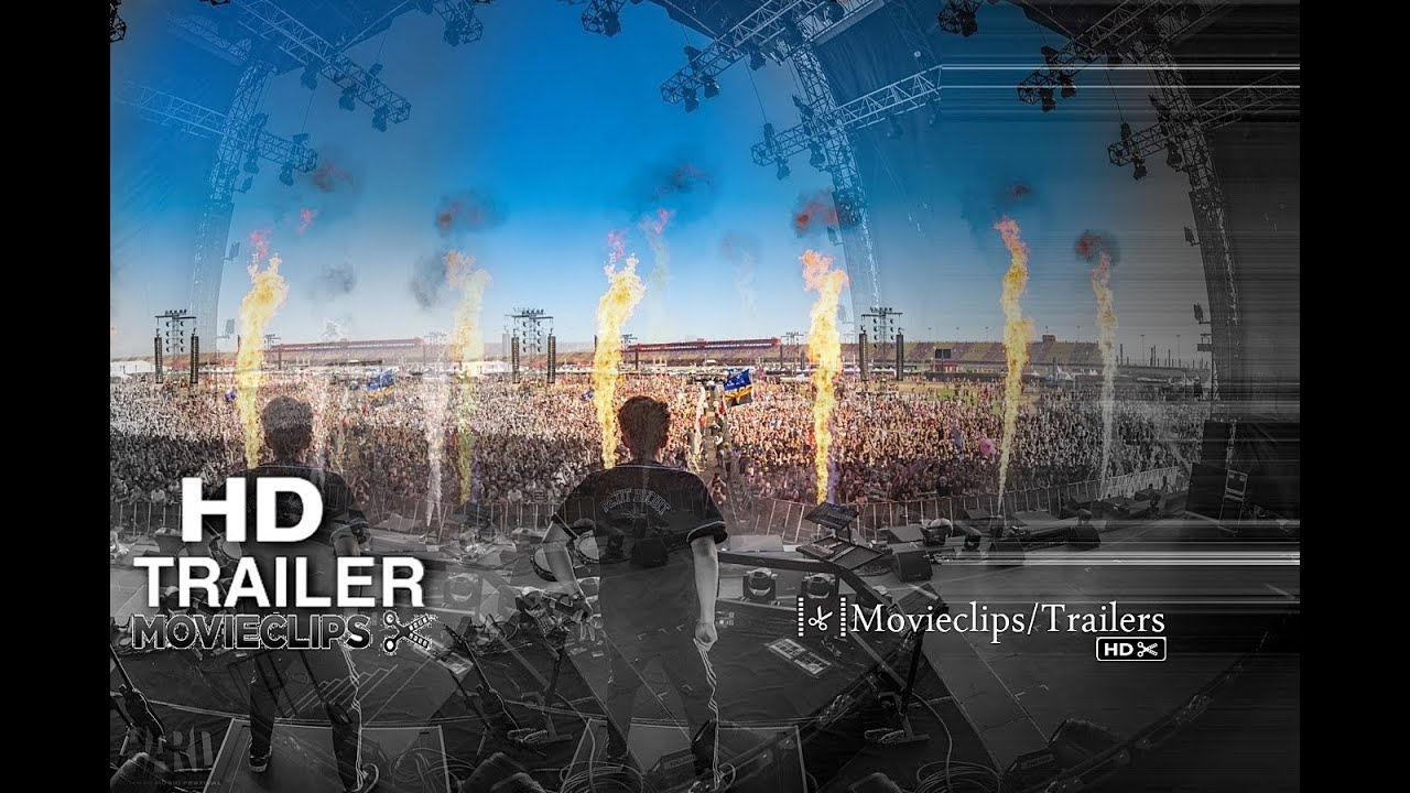 ???? HARD HOUSE | ♪FESTIVAL BANGER♪ #5 (2020) | Movieclips Trailers