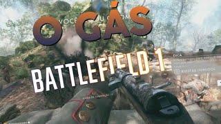 Battlefield 1 feet mix Olha o Gás!🐒